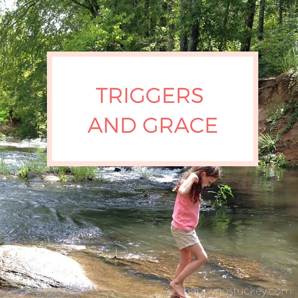 Triggers and Grace