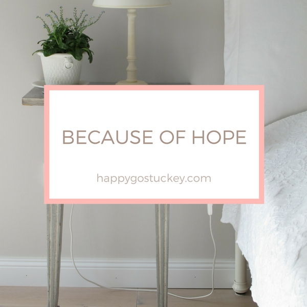 becauseofhope
