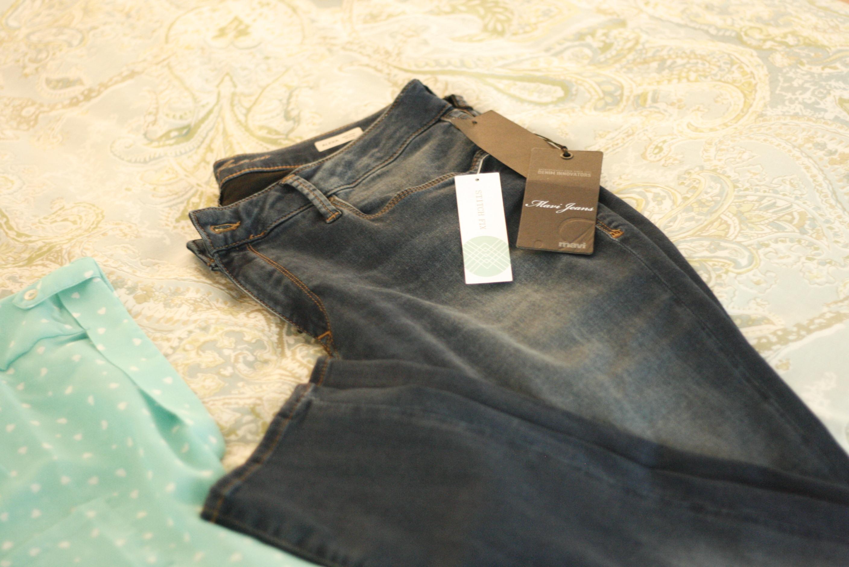 Mavi Freida Ankle Length Skinny Jean
